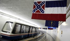 Confederate symbols of Civil War divide U.S. 150 years on