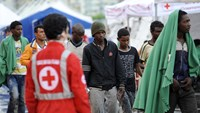 EU leaders agree on plan for migrants