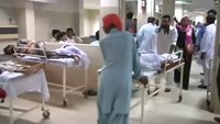 Pakistan heatwave deaths top 1,100