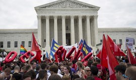 US historic gay rights decision