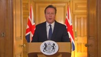 Cameron slams those behind attack in Tunisia