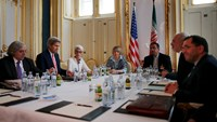 Key differences remain in Iran nuclear talks