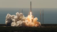 "SpaceX rocket explosion ""a blow"" to NASA - official"