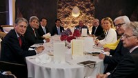Iran nuclear talks could extend past deadline