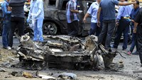 Car bomb kills Egypt's top public prosecutor