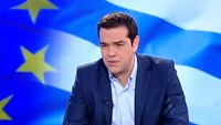 Tsipras urges 'No' to deal, says Athens won't leave the Eurozone