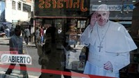 Bolivians hope papal visit will shed light on prison system abuses