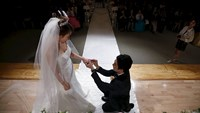 Small is beautiful, say South Koreans making plans to marry