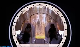 The future of travel? A glass tube called Hyperloop