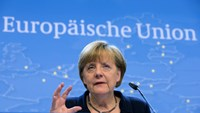 Merkel, Hollande say Greece must reform to secure credit