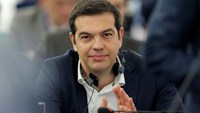 Tsipras pledges reform as deadline looms on debt