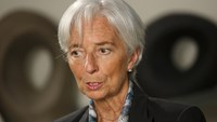 Lagarde: Greece in 'acute crisis'