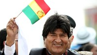 Bolivian president seeks meeting with Obama
