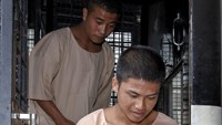 Thai police deny lost evidence in Britain murder trial