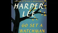 Harper Lee fans get first glimpse of new novel