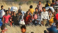 UN: Syrian refugees to hit 4 million mark
