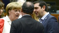 Euro summit reaches agreement on Greece