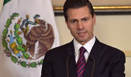 Mexican president calls for probe into drug lord jailbreak