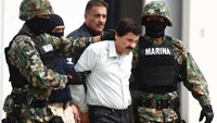 Mexico fires officials over jailbreak