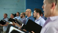 Gay Men's Chorus of Washington breaks barriers in Cuba