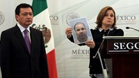 White House wants escaped Mexican kingpin to face justice