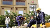 Westgate: After the massacre