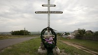 A year after MH17 downed, families want justice