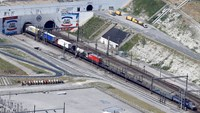Eurotunnel seeking help with migrant crisis cost