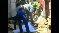 Deadly blasts hit Cameroon