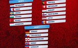 World Cup 2018 qualifying draw