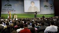 Hezbollah leader: Iran will not abandon support after nuclear deal