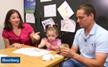 The brain implant helping deaf children hear
