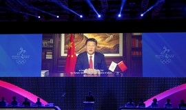 Beijing says it's safe choice for 2022 Winter Games