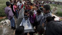 Pilgrims die in Mexico truck crash