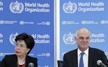 WHO: Ebola vaccine trials promising