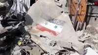 27 dead as Syrian army jet crashes