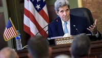 Kerry says Iran deal will make Egypt, region, safer