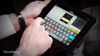 iPad and YouTube helped this small business soar