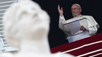 Pope prays for victims of Chinese port explosions