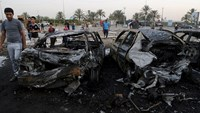 Car bomb kills 15 in eastern Baghdad - Iraqi police