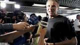 Confident Bubka targets doping in IAAF role