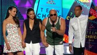 Teen Choice honors 'Furious 7,' Paul Walker