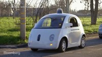 The key to self-driving cars: Maps