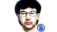 Thai police release drawing of suspect in shrine bombing