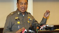 Thai military: international terrorists not suspected of bombing