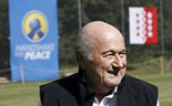 FIFA cannot be dominated by one continent, warns Blatter