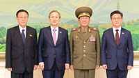 North, South Korea reach agreement to ease tensions