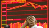 Chinese investors nervous as stocks plummet