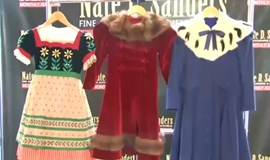 Shirley Temple's collections to be auctioned