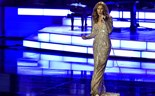 Celine Dion resumes her Las Vegas residency after a year hiatus